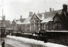 High Blantyre Primary c1955