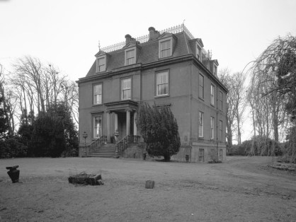 1982 Caldergrove House