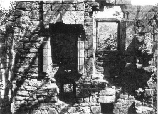 1920s blantyre priory1
