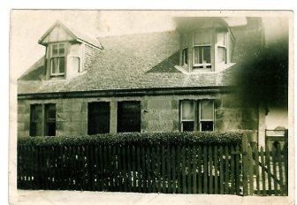 1928 Greenburn Cottage