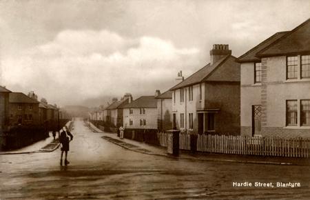 1930s Hardie-Street
