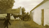 1940s James Rochead went on from leasing to owning the farm