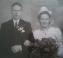 1944 James & Martha Coulter sent in by Marion Smith