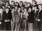 1967 Blantyre Thistle sent in by Margaret McGaulley
