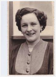 1972 Frances Murphy (nee Docherty)