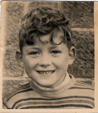 1959 John Whyte