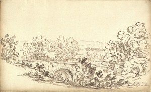 1799-priory-bridge-sketch-blantyre-project