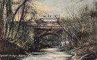 1910 Spittal Bridge, Blantyre (PV)