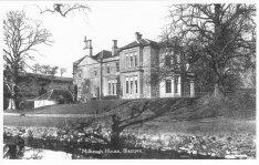 1922 Milheugh House