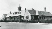 1928 Health Centre, Victoria Street Blantyre opens