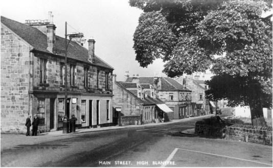 1954 Main Street, High Blantyre (PV)