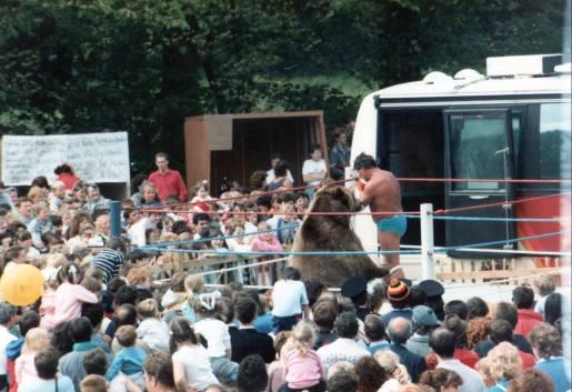 1989 Highland Games