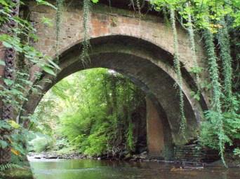 2007 Priory Bridge by Jim Brown