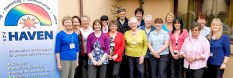 2014 The Staff at The Haven, Victoria Street, Blantyre