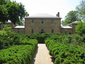 2014 Tudor Place, Georgetown, USA
