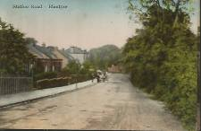 1910 Station Road shared by Jim Cochrane