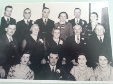 1930's Patersons of Ulva Place shared by Margaret Chalmers