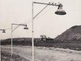 1965 Blantyre Greyhound Stadium renovation