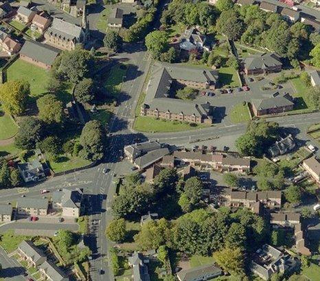 2003 Kirkton Aerial photo