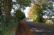 2014 Auchentibber Road by Elizabeth Weaver