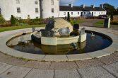 2014 David Livingstone Fountain Oct by Andy Bain