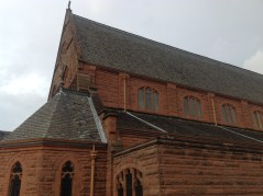 2014 St Joseph's Church on 5th October by P Veverka