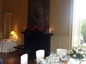 2014 Crossbasket Castle 1st room renovated 29th Oct