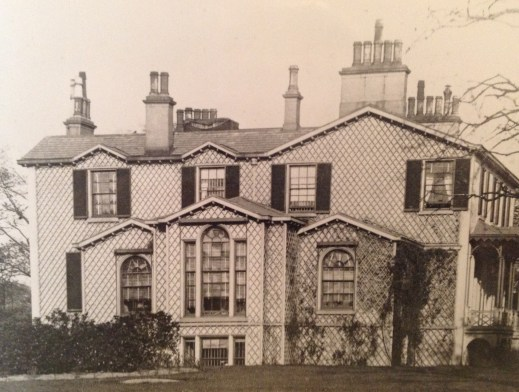 1895 Blantyre Lodge House