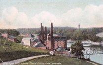 1905 Blantyre Mills, Low Blantyre