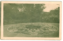 1919 Stonefield Park Floral Clock (PV)
