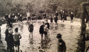 1930 Pool at David Livingstone Centre