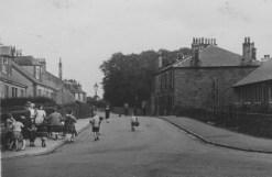 1931 Warnocks Laun at Broompark Road