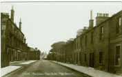 1947 The Kirkton Cross, Main Street (PV)