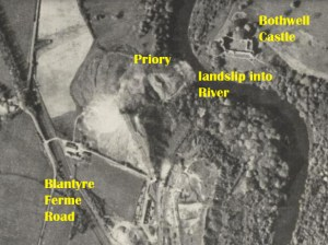 1944 Priory Colliery collapse