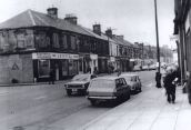 1975 Stepek at Glasgow Road from D Semople