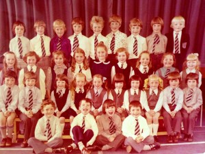 1977 High Blantyre Primary School shared by Robert Brownlie