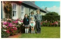 1979 Paul, Joanne, Ivan Veverka & Graham Ritchie