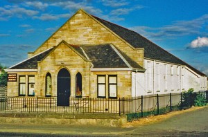 1996 Smiths Funeral Parlour by Robert Stewart