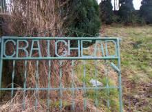 Craighead Retreat 2002 by Gerry Kelly