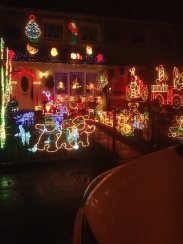 2014 Blantyre Lights (Address & Name private)