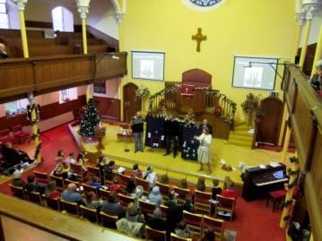 2014 High Blantyre Parish Church Nativity