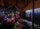 2012 Snowfall at Croftfoot (PV)