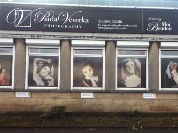 2011 Paula Veverka 1st Studio in Industrial Estate (PV)
