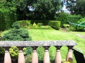 2012 May Croftfoot Gardens, High Blantyre (PV)