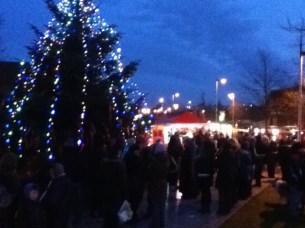 2012 Blantyre Festive Event