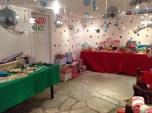 2013 Elf Training David Livingstone Centre (PV)