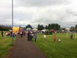 2013 Kirkton Park Gala Day August (PV)