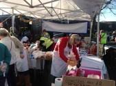 2014 Hazels Butterfly Market Stall