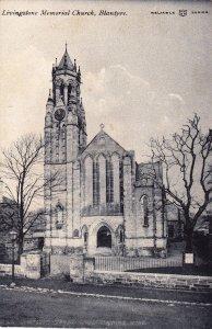 1904 Livingstone Memorial Church