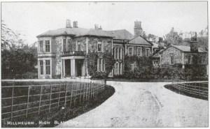 1915 Photo taken same Summer as the fete